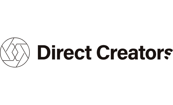 Direct Creators事業
